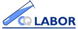 CQ Labor – Laboratório de Análise de Águas, Ar, Alimentos e Produtos